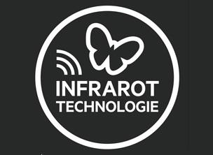 AEG Produkte mit Infrarot Technologie
