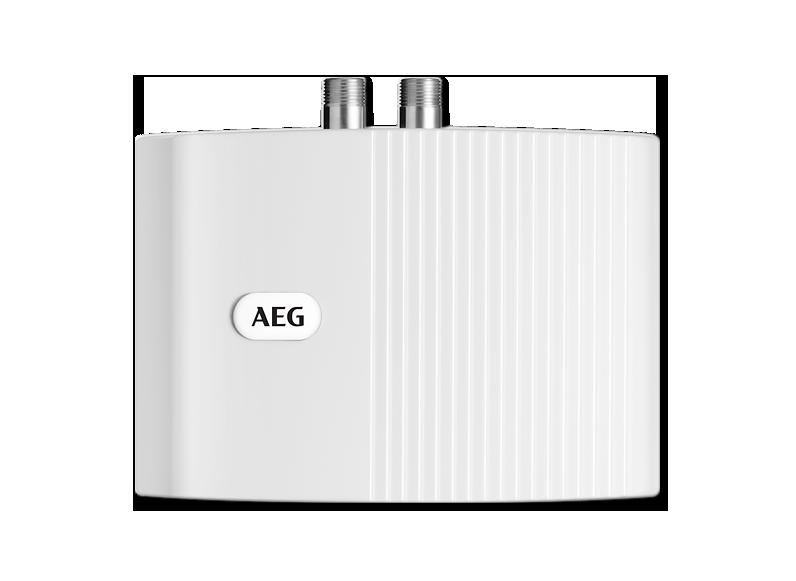 oft MTH 350 Klein-Durchlauferhitzer von AEG Haustechnik YR59